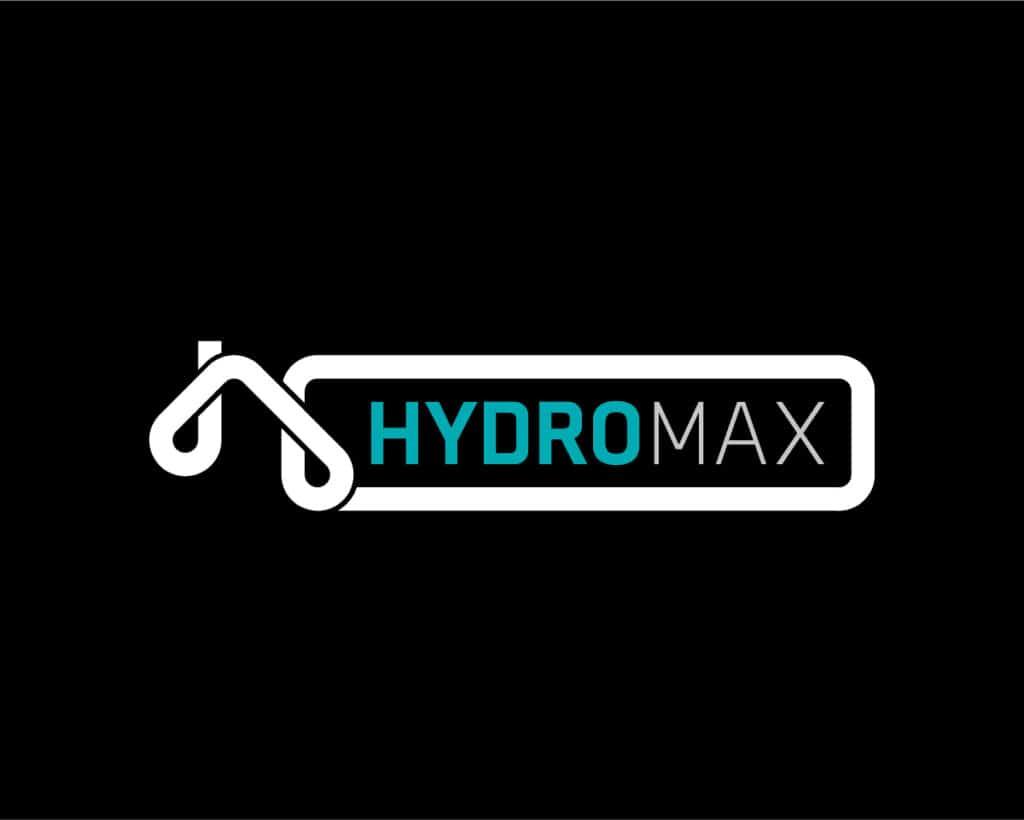 Logo firmy zajmującej się instalacjami wodnymi