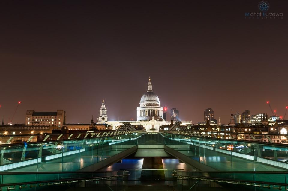 Katedra sw patryka w londynie
