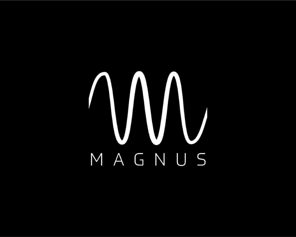 Minilalistyczne logo marki odzieżowej
