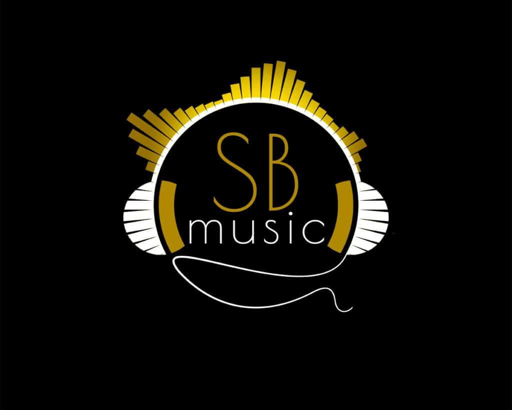 Logo dla muzyka-freelancera