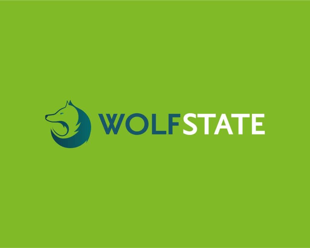 Logo fundacji ochrony zwierząt